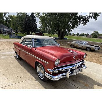 1954 Ford Crestline for sale 101377170