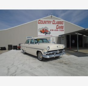 1954 Ford Crestline for sale 101395734