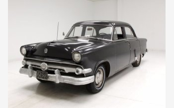 1954 Ford Crestline for sale 101436912
