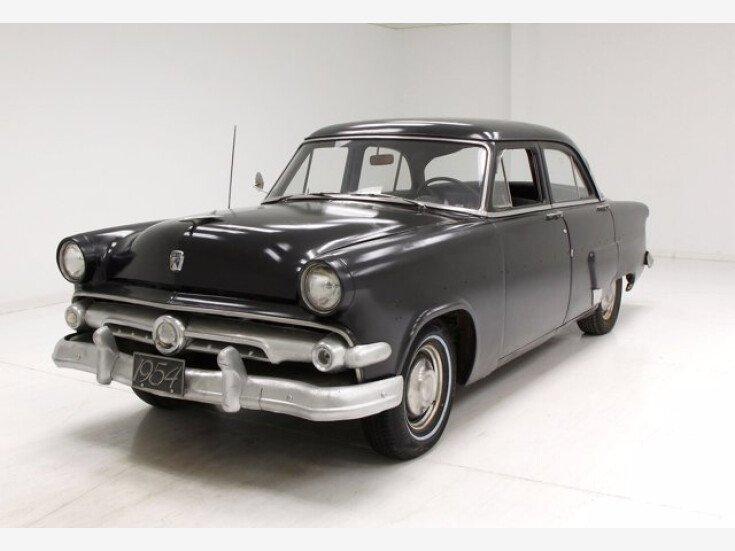 1954 Ford Crestline for sale 101436912