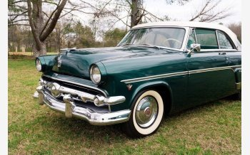1954 Ford Crestline for sale 101489360