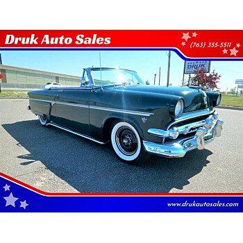 1954 Ford Crestline for sale 101511300