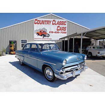 1954 Ford Customline for sale 101005751