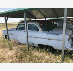 1954 Ford Customline for sale 100997639
