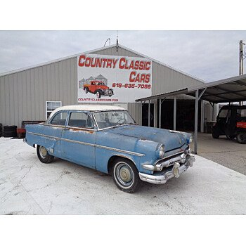 1954 Ford Customline for sale 101301441