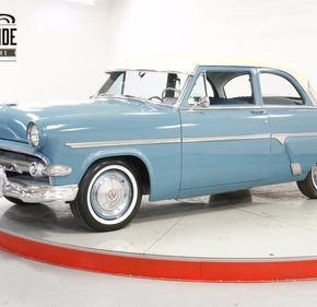 1954 Ford Customline for sale 101335029