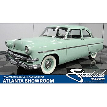 1954 Ford Customline for sale 101383982