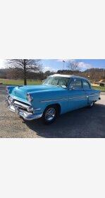 1954 Ford Customline for sale 101434499