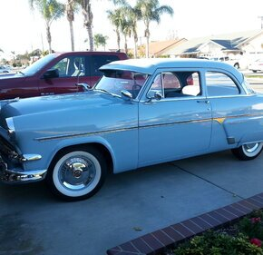 1954 Ford Customline for sale 101492040