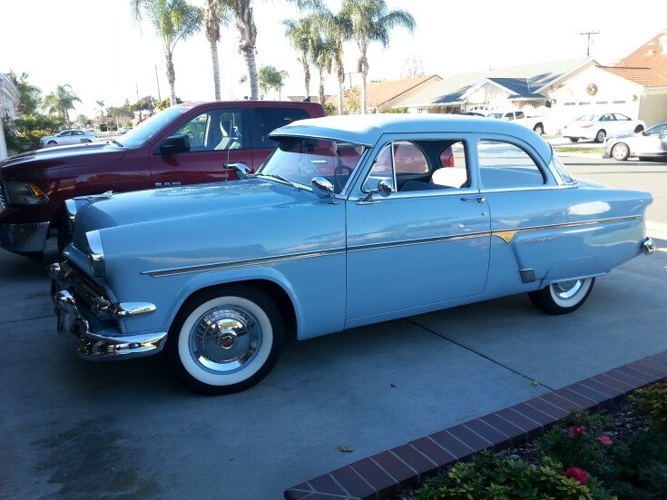 1954 Ford Customline for sale 101492040