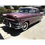1954 Ford Customline for sale 101567895
