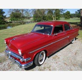 1954 Ford Customline for sale 101426923