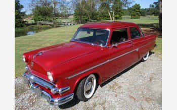1954 Ford Customline for sale 101426923