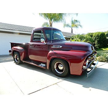 1954 Ford F100 for sale 100900425
