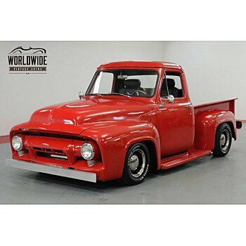 1954 Ford F100 for sale 101044425
