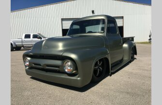 1954 Ford F100 for sale 100999878