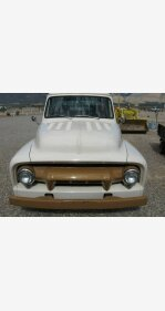 1954 Ford F100 for sale 101064647