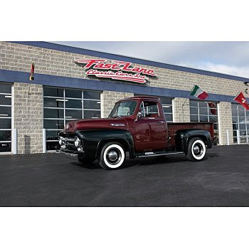 1954 Ford F100 for sale 101074837