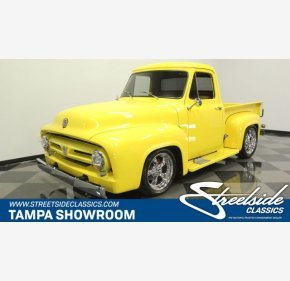 1954 Ford F100 for sale 101098524