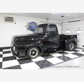 1954 Ford F100 for sale 101181301