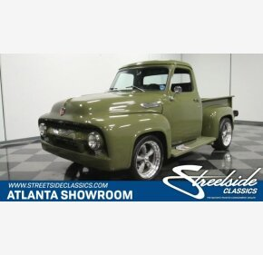 1954 Ford F100 for sale 101182383