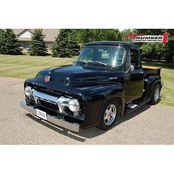 1954 Ford F100 for sale 101187617
