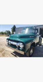 1954 Ford F100 for sale 101213219