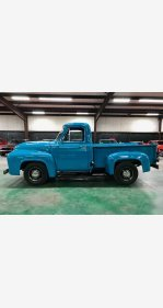 1954 Ford F100 for sale 101217001