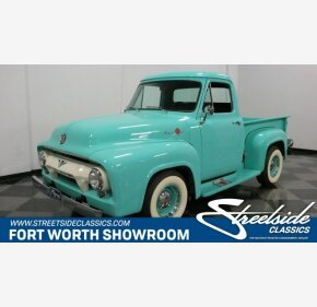 1954 Ford F100 for sale 101217640