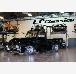1954 Ford F100 for sale 101223656