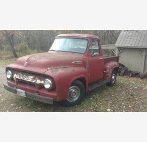 1954 Ford F100 for sale 101243934
