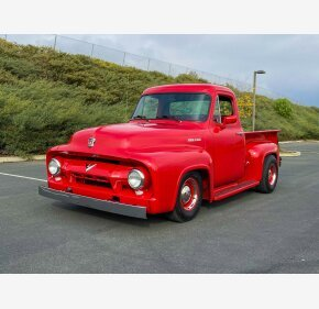 1954 Ford F100 for sale 101251542