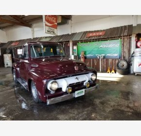 1954 Ford F100 for sale 101257615