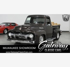 1954 Ford F100 for sale 101266176