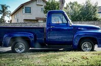 1954 Ford F100 2WD Regular Cab for sale 101268435