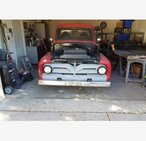 1954 Ford F100 for sale 101305936