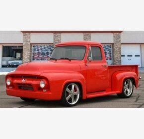 1954 Ford F100 for sale 101306388