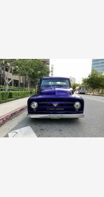 1954 Ford F100 for sale 101322702