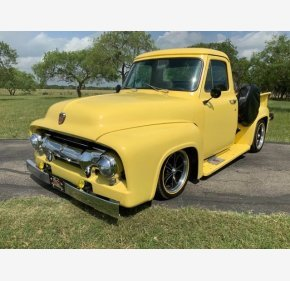 1954 Ford F100 for sale 101339018