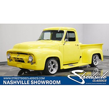 1954 Ford F100 for sale 101340726