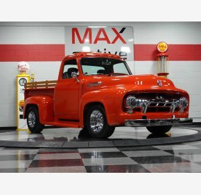 1954 Ford F100 for sale 101343505