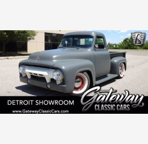 1954 Ford F100 for sale 101343690