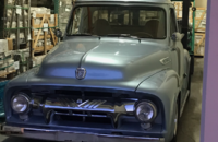 1954 Ford F100 for sale 101346006