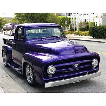 1954 Ford F100 for sale 101354677