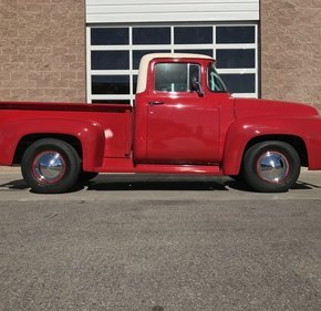 1954 Ford F100 for sale 101359241