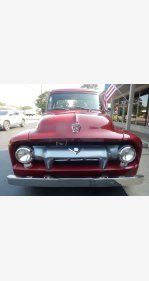 1954 Ford F100 for sale 101383384
