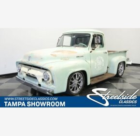 1954 Ford F100 for sale 101400153