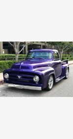 1954 Ford F100 for sale 101414088