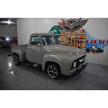 1954 Ford F100 for sale 101492893