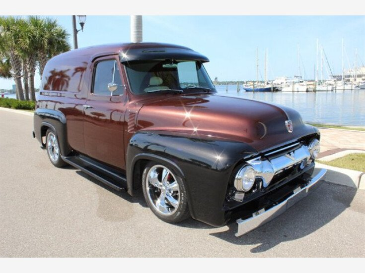 1954 Ford F100 for sale 101494877